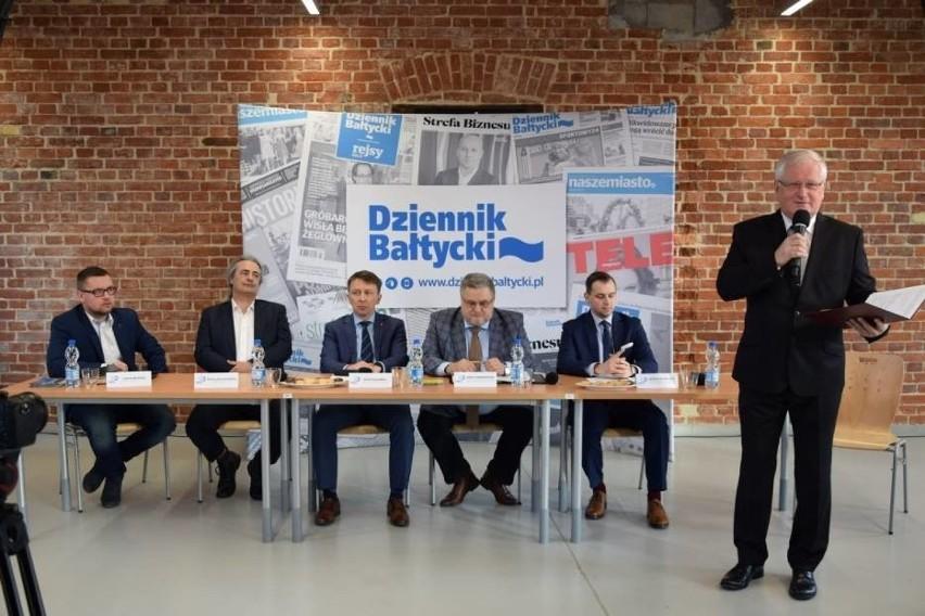 """Debata """"Dziennika Bałtyckiego"""" Czyste Powietrze w Starogardzie Gdańskim. Ekologia jest ważna dla wszystkich"""