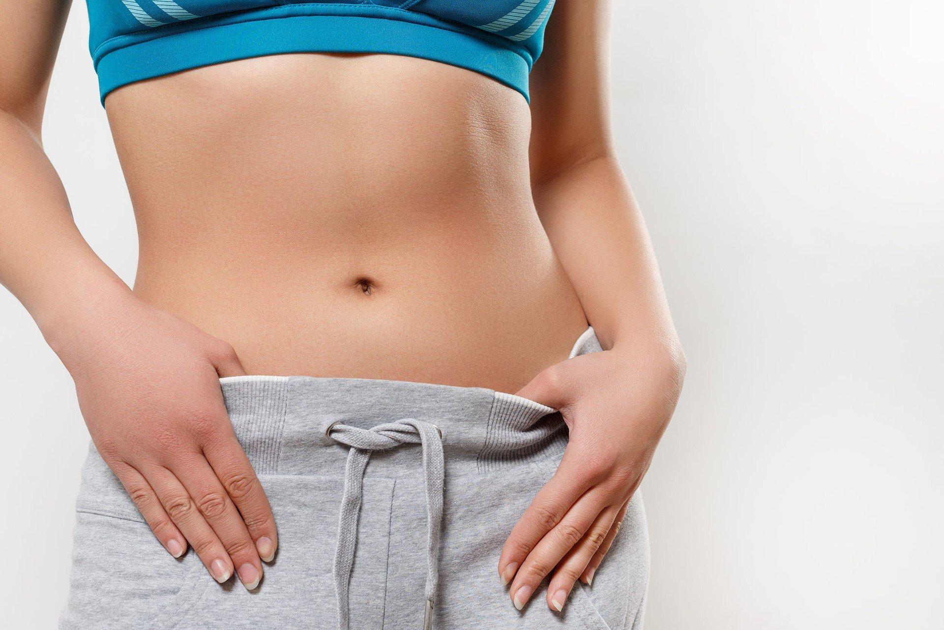 Ile dziennie przejść by schudnąć