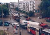 50 zdjęć Wrocławia z lat dziewięćdziesiątych. Poznałbyś dzisiaj miasto? [ARCHIWALNE ZDJĘCIA]