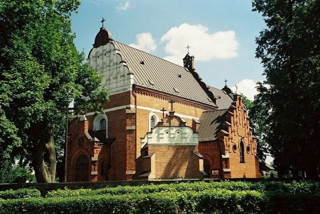 Wikariusz z Broku został administratorem parafii w Osowcu