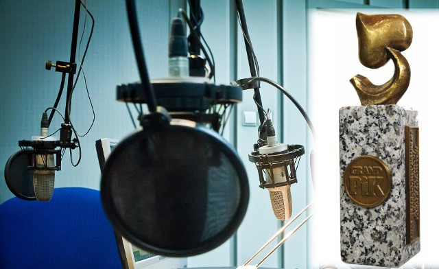 Przed nami 13. Konkurs Artystycznych Form Radiowych Grand PiK 2021. Ogłoszenie wyników i wręczenie nagród podczas gali w Operze Nova w Bydgoszczy o godz. 18. Transmisja na antenie Polskiego Radia PiK