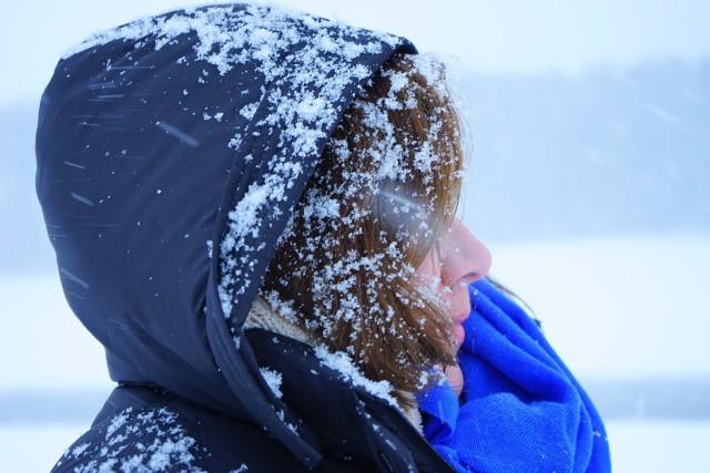 Śnieżyca w maju? Prognoza dla województwa podlaskiego: burze z gradem i śnieg