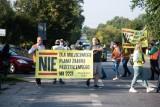 Wciąż bez porozumienia między mieszkańcami osiedla Wzniesień Łódzkich a magistratem. Będą dalsze protesty