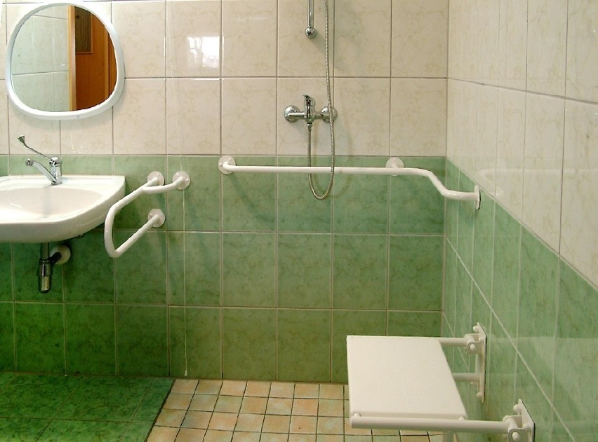 Jak Przystosować łazienkę Dla Potrzeb Niepełnosprawnych Nowiny