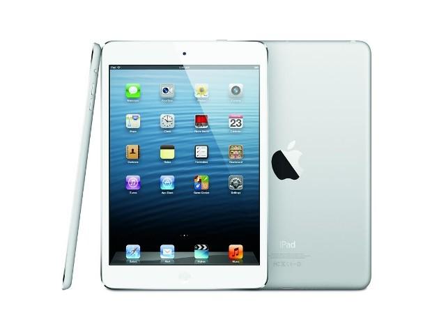 iPad miniiPad 4 i iPad mini: nowości od Apple