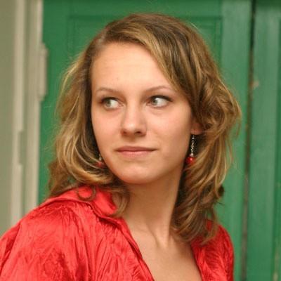 Agnieszka Walas