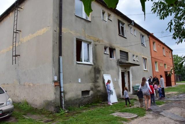 Wiceburmistrz Kruszwicy zapewnia, że gmina pomoże w remoncie. Nie ukrywa, że przyda się również pomoc mieszkańców