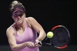 WTA Finals. Elina Switolina na dobrej drodze do obrony tytułu. Ukrainka bez straty seta w półfinale