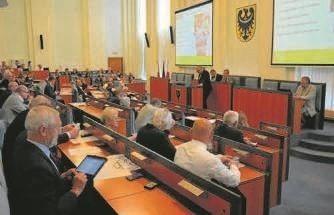 Z okazji święta województwa uroczysta sesja odbędzie się w Operze Wrocławskiej