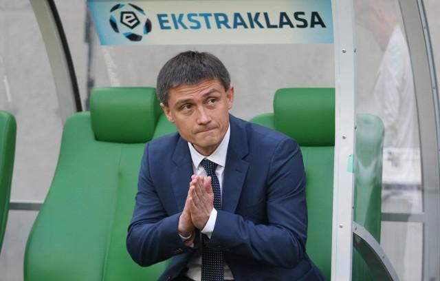 Mariusz Rumak przez całe lato prosił o wzmocnienia kadry. Czy do końca okienka transferowego uda się dopiąć ostatnie transfery?