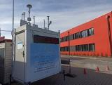 Wieliczka ma wreszcie profesjonalną stację pomiaru jakości powietrza