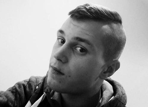 Mateusz Gostyński, piłkarz klubu Piast Czerwieńsk, zginął w tragicznym wypadku