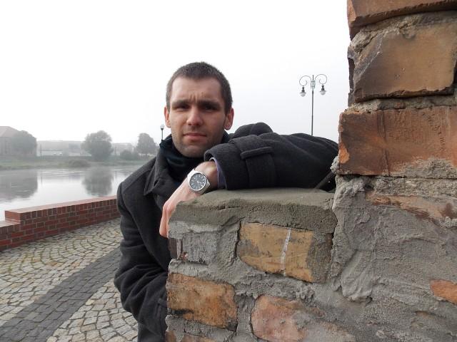 urbanista- Wystarczy chwila, jedna wizyta w urzędzie, by dowiedzieć się, co będzie tuż za rogiem - radzi urbanista Łukasz Grzesiak.