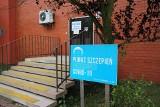 Szczepienia przeciw COVID-19 w szpitalu w Grudziądzu w nowej lokalizacji. Sprawdź