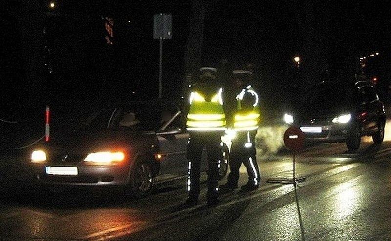 Hajnowska drogówka skontrolowała 141 kierujących w ramach...