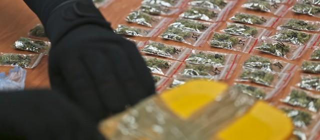 Prokuratura nie zdradza żadnych szczegółów śledztwa. Nie wiadomo również ile narkotyków zniknęło z żarskiej komendy.