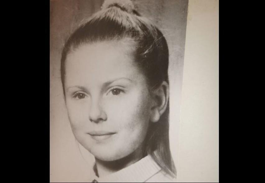 Jedenastoletnia Ania Janowska z Łodzi przepadła jak kamień w...