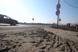 Kraków. Mieszkańcy alarmują o toksycznych odpadach magazynowanych w Płaszowie