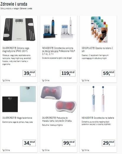 823f78fd Lidl otworzył sklep internetowy. Do kupienia są setki produktów. Co ...