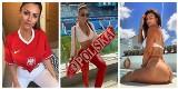 Marta Barczok, czyli okrzyknięta przed media miss Euro 2016, wspiera reprezentację Polski także w 2021 roku w Rosji i Hiszpanii