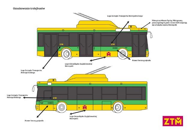 e899ed017027db Autobusy i tramwaje na Śląsku i Zagłębiu będą tylko w trzech ...