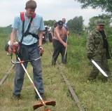Właściciel kopalni żwiru w Racławicach Śląskich chce wozić kruszywo koleją