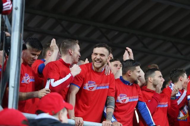Raków Częstochowa ostatni raz na swoim stadionie grał w lidze w maju 2019 r., gdy wywalczył awans do PKO Ekstraklasy