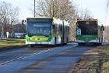 Korekty w rozkładzie jazdy miejskich autobusów w Zielonej Górze. Sprawdź, co się zmieni już od 1 marca