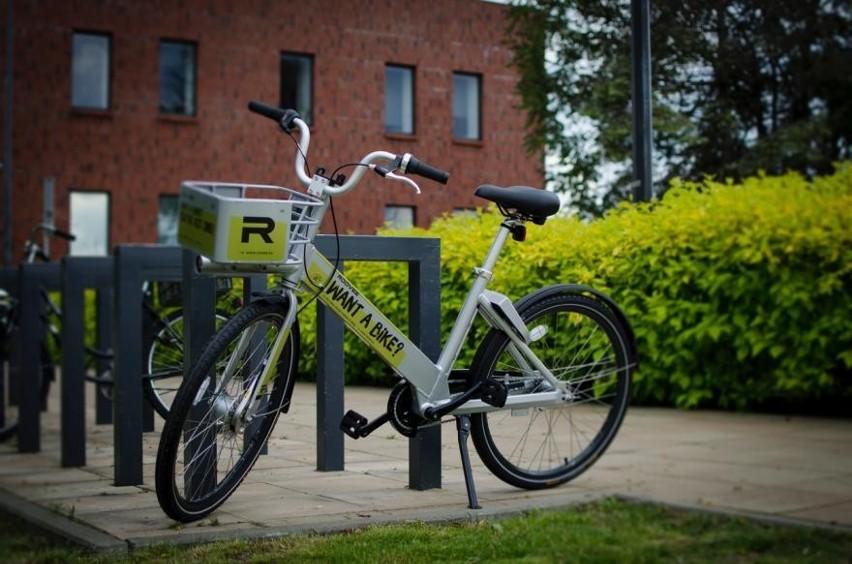 Tego typu nowe rowery będą w Szczecinie!