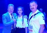 Ogólnopolska Olimpiada Młodzieży. Brązowy medal Natalii Szkwarek z Czarnych Połaniec w zapasach [ZDJĘCIA]
