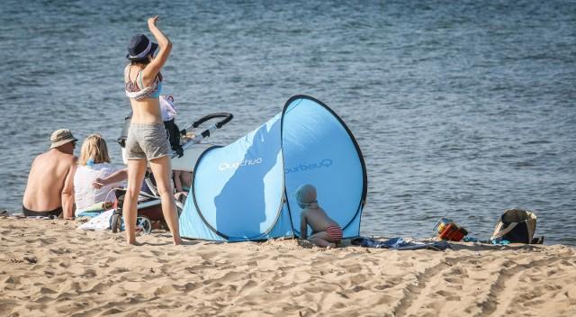 Wybieramy podróże nad polskie morze czy w góry. Częściej też kupujemy sprzęt do biwakowania.