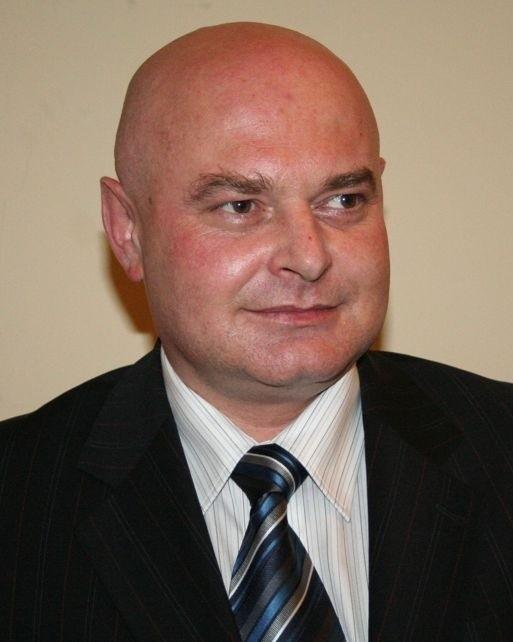 Ryszard Nowak, prezydent Nowego Sącza