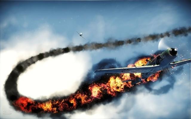 War ThunderW War Thunder już wkrótce do samolotów dołączą czołgi.