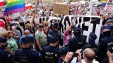 Wielka awantura podczas wiecu Andrzeja Dudy we Wrocławiu