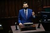 Premier Morawiecki ogłasza nowe obostrzenia. Witucki: Dotykamy kolejnych obszarów funkcjonowania biznesu bez wysłuchania głosu biznesu