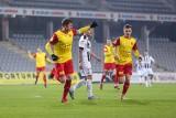 Fortuna 1 Liga. Korona Kielce - Sandecja Nowy Sącz 1:0, Jacek Kiełb strzelcem gola (ZDJĘCIA, ZAPIS RELACJI LIVE)