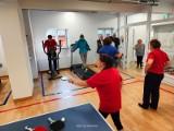 Mieszkańcy Domu Pomocy Społecznej w Prószkowie mają nową salę gimnastyczną. Lada chwila zacznie się też wymiana ogrzewania
