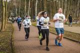 Bieg Tropem Wilczym Gdańsk 2020. Upamiętnili Żołnierzy Wyklętych w biegu w Parku im. Ronalda Reagana [zdjęcia, wyniki]