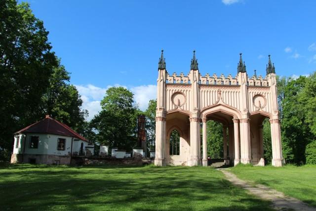 Podlaskie Pałace. Najpiękniejsze budowle w województwie podlaskim. Gdzie się znajdują?