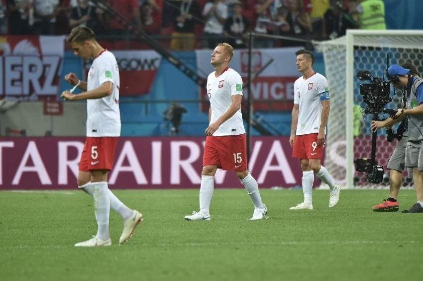 Reprezentacja Polski w Rosji wygrała tylko jeden mecz w...