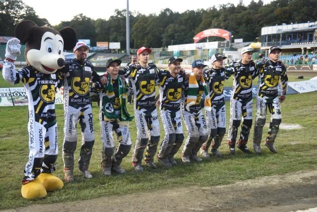 Żużlowcy Stelmetu Falubazu Zielona Góra szykują się do sezonu 2020.