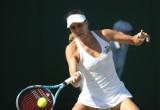 Magda Linette odpada z turnieju WTA w Chicago