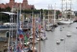 Regaty The Tall Ships Races 2021 odwołane. W zamian Żagle 2021. Żeglarski Szczecin Zaprasza. Jak będzie wyglądała zmieniona formuła?