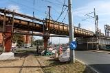 Remont wiaduktu dworcowego w Szczecinie. Po wakacjach wracają do prac. Będą ważne zmiany w ruchu pociągów