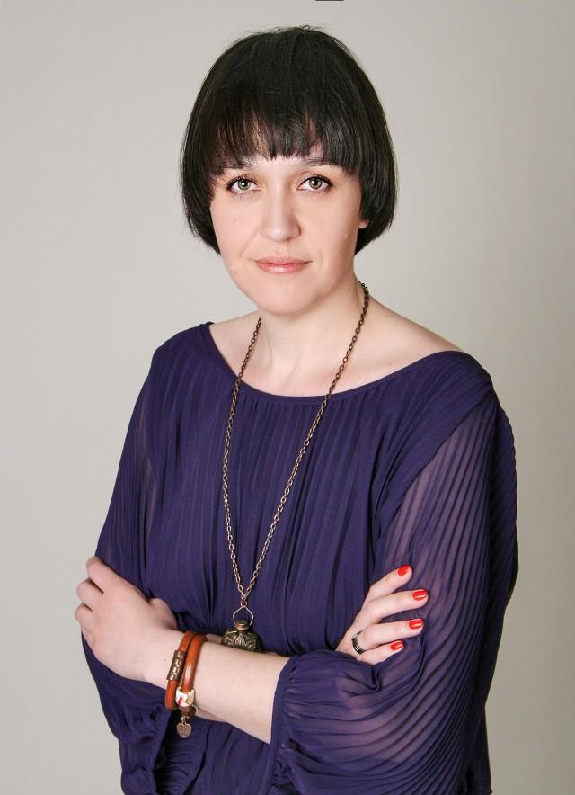 Katarzyna Fik, właściciel Świat Bab