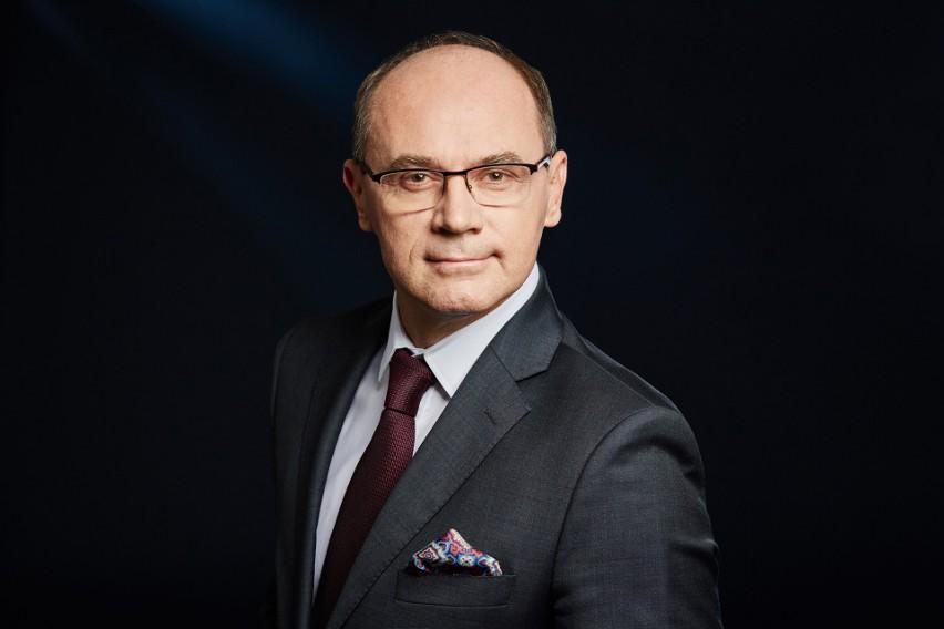 Ryszard Rusak, Dyrektor Inwestycyjny ds. Akcji Generali...