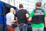 Śląska Straż Graniczna rozbiła międzynarodową grupę przestępczą. Grupa nielegalnie zapewniała pobyt obcokrajowcom w Polsce