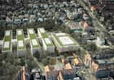 Poznań: Jest zielone światło dla budowy szpitala na Grunwaldzie. Społecznicy i Uniwersytet Medyczny zawarli porozumienie
