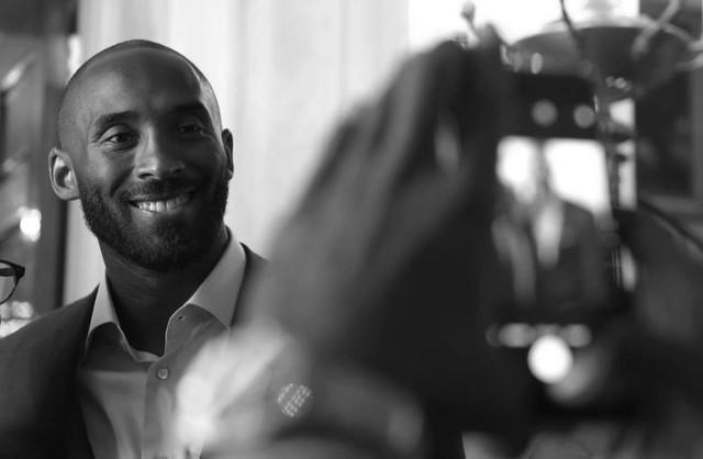 Śmierć Kobego Bryanta to szokująca wieść dla całego świata sportu