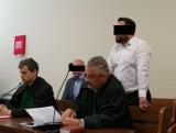 Były komornik z Poznania został prawomocnie skazany za wielomilionowe oszustwo. Konrad C. idzie do więzienia na 3,5 roku